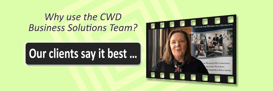 CWD videos link