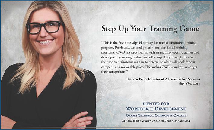 center for workforce development testimonials alps pharmacy