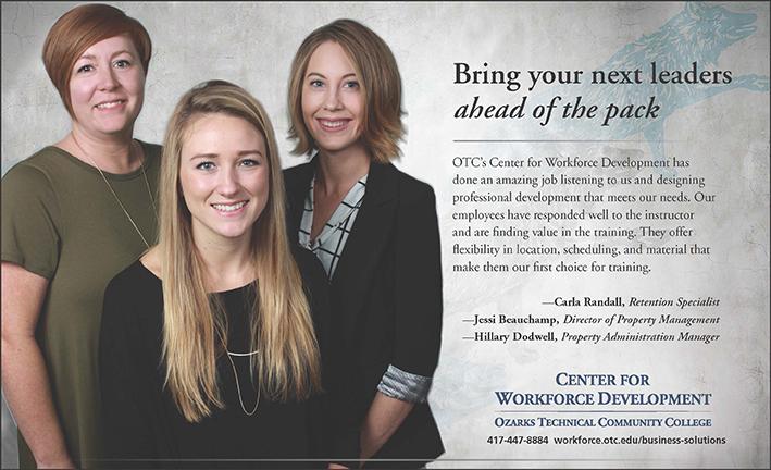 center for workforce development testimonials tlc properties