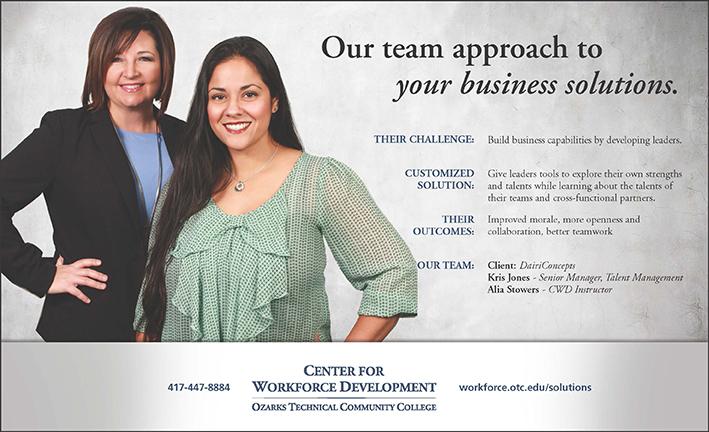 center for workforce development testimonials dairiconcepts