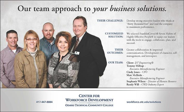 center for workforce development testimonials dt engineering