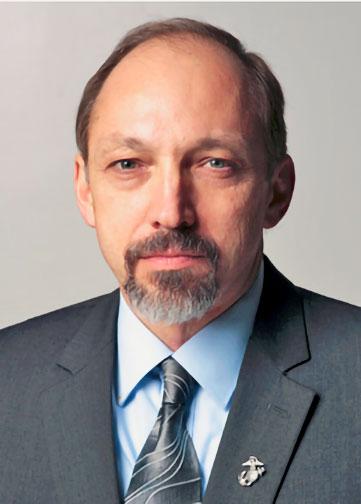 Lee Lurvey portrait