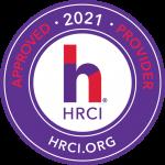 HRCI AP Seal