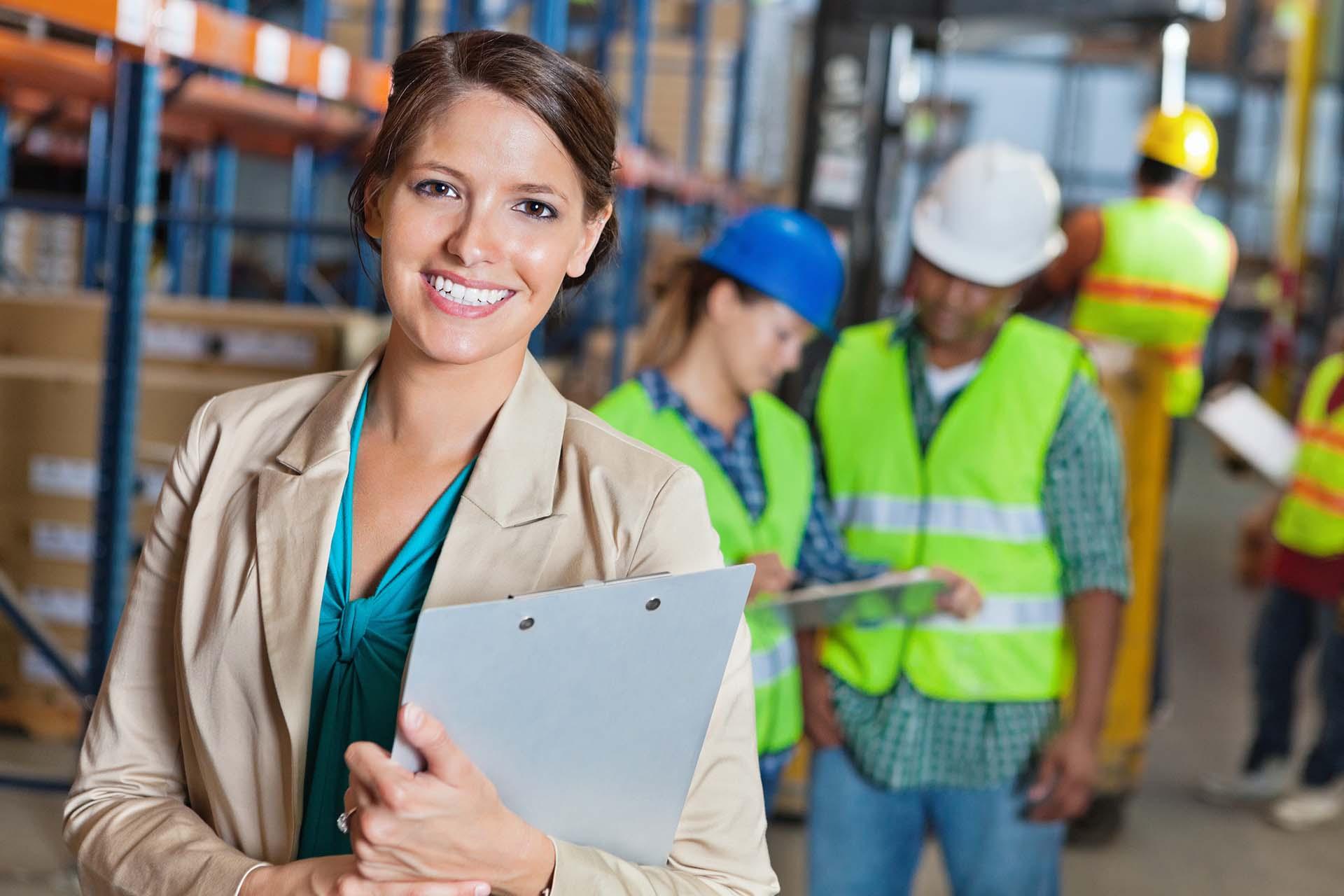 Certified Logistics Technician